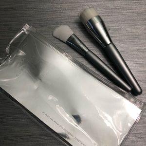 Cosmedix skin brush set